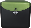 Steelbird Pannier Box SB-509 Green