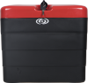 Steelbird Pannier Box SB-510 Sports Red