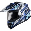 SB-42 Bargy Design Race Track A7 Glossy Blue