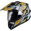 SB-42 Bargy Design Race Track A9 Glossy Black