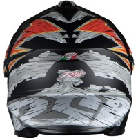 SB-42 Bargy Design Race Track A10 Glossy Black