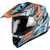 SB-42 Bargy Design Race Track A15 Glossy Light Blue