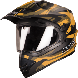 SB-42 Bang Moonwalk Mat Black With Yellow Plus P-Cap