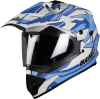 SB-42 Bang Moonwalk Glossy White With Blue Plus P-Cap