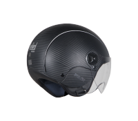 SBH-16 Pulse Dashing Black (For Boys)