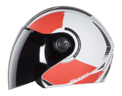 SB-43 Yo Yo Sport Mat White With Red