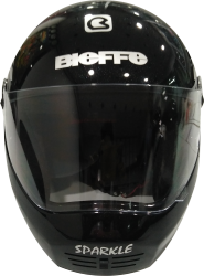 SB-1 Sparkle Glossy Fresh Black