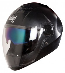 SBA-2 Double Visor Dashing Black