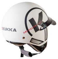 Kukka K-1 1957 Glossy White With Black