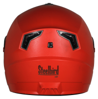 SBA-1 HF (HANDSFREE) Dashing Red