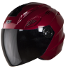 SBA-6 Fuze Glossy Cherry Red