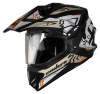 SB-42 Bang Enduro Mat Black With Desert Storm