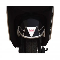 STEELBIRD SS PREMIUM CRASH GUARD FOR ACTIVA 3G