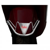 STEELBIRD SS PREMIUM CRASH GUARD FOR PLEASURE