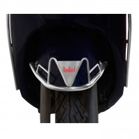 STEELBIRD STAINLESS STEEL GUARD KIT FOR ACCESS SCOOTER
