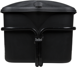 Steelbird Pannier Box SB-516 Dashing