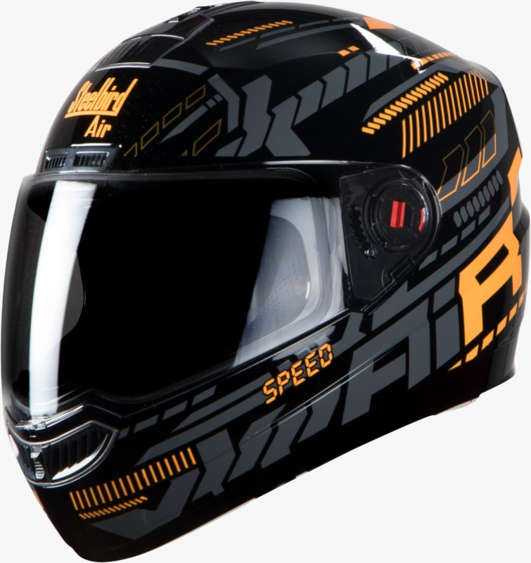 57b3b667 Steelbird Air Graphic Helmets