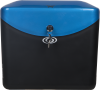 Steelbird Pannier Box SB-509 Techno Blue