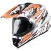 SB-42 Bargy Design Race Track A5 Glossy White