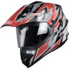 SB-42 Bargy Design Race Track A8 Glossy Black