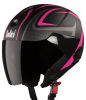 SB-33 EVE SUBLIME GLOSSY BLACK WITH PINK