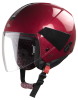 SBH-5 Vic Glossy Cherry Red