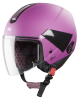 SBH-5 Vic Glossy Med Purple