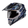 SB-42 Bargy Design Race Track A11 Glossy Silver