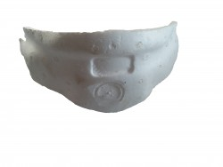 SBA-2 MOUTH GUARD (EPS)