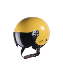 SBH-16 Frost Glossy Moon Yellow (For Girls)