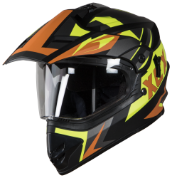 SB-42 XCX Glossy Black With Neon