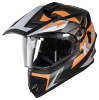 SB-42 XCX Glossy Black With Orange