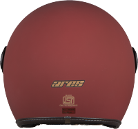 Ares A-5 Aviator Mat Maroon