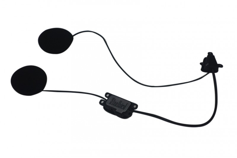 SBA-1 HF (HANDSFREE) DEVICE