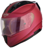 SA-1 Aeronautics Mat Hot Pink With Anti-Fog Shield Gold Night Vision Visor
