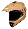 SB-42 Bang Single Visor Mat desert Storm
