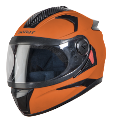 SBH-17 ROBOT FLUO ORANGE