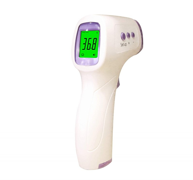 Steelbird Infrared Thermometer