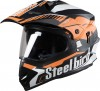SB-42 Airborne Glossy Black With Orange+P-Cap