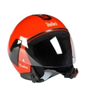 SB-33 Eve Sparkle Sports Red