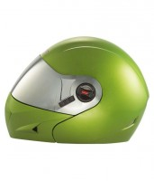 A-1 Ares Glossy Y. Green