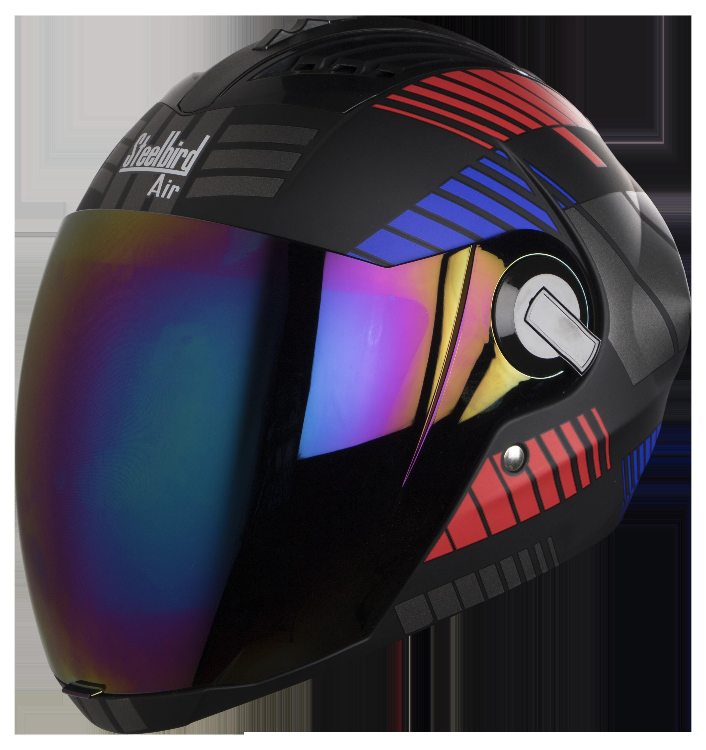 f0870a5a Steelbird Helmets - Online bike accessories | helmets